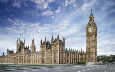 Modernising Employment Practice in Parliamentary Offices