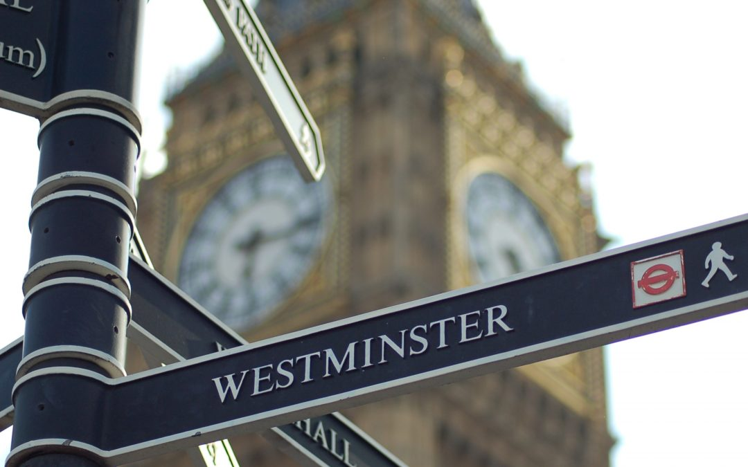 [CLOSED] Parliamentary Assistant to Selaine Saxby MP